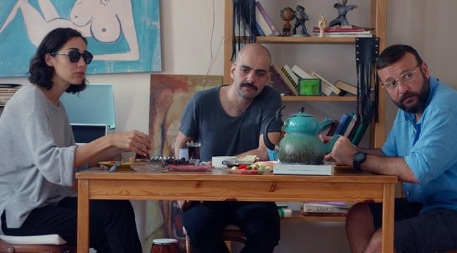Tolga Karaçelik'in yeni filmi