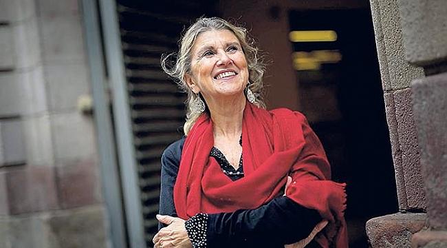 Zeynep Oral yeniden PEN Türkiye başkanı seçildi