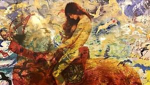 Bedri Baykam'ın eserleri Kiev'de sergilenecek