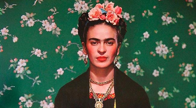 """""""Ben Frida Kahlo"""" oyunu İKÜ'de sahnelenecek"""