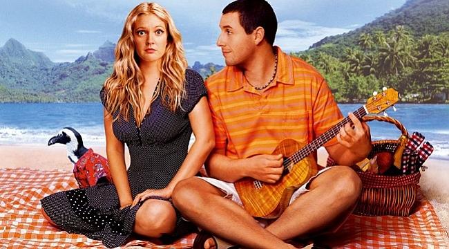 Evde sevgiliniz ile izleyebileceğiniz en iyi 10 romantik film