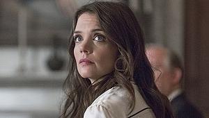 Katie Holmes bu kez bir FBI ajanını canlandıracak