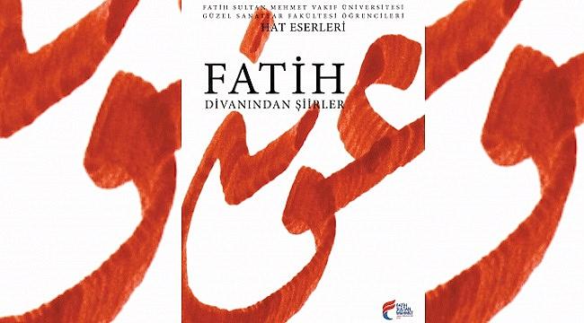 Kitap: Fatih Divanından Şiirler