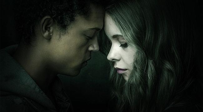 Netflix'ten yeni dizi: The Innocents