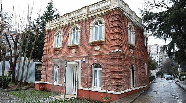 Haldun Taner'in hatırası adına açılacak müzede yaşatılacak