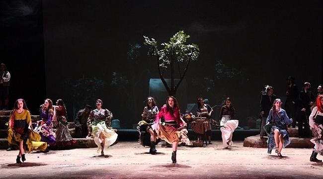 İBB Şehir Tiyatrolarında mart ayı oyunları
