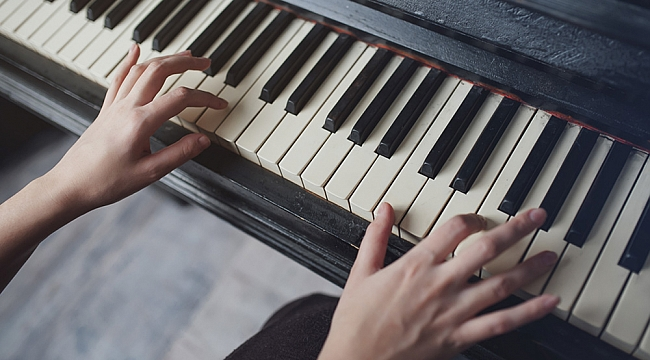 İTÜ MİAM Piyano Festivali 24 Mart'ta gerçekleştilecek