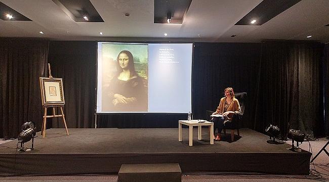 Mona Lisa'nın sırları açığa çıktı