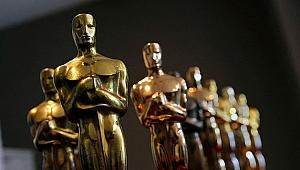 Oscar'ın yabancıları