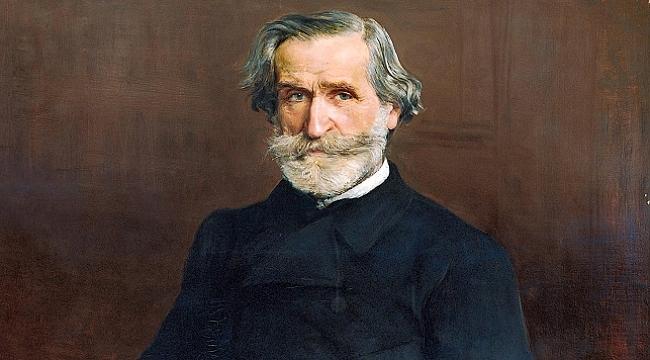 Verdi'nin son başyapıtı