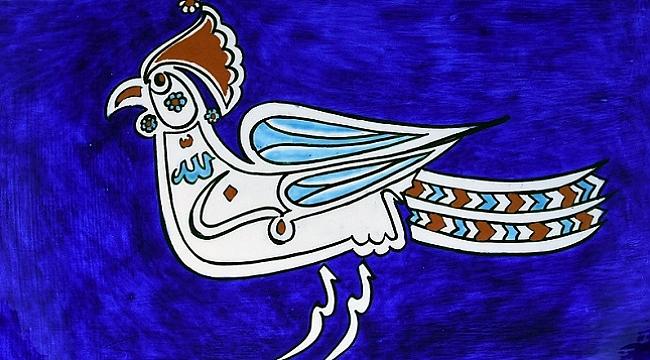 Abdülmecid Efendi Köşkü'nde yeni sergi: Çiniden Şifa Tasları