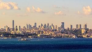 Bu şehr-i İstanbul ki bin misli betondur