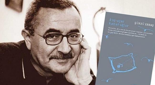 Necatigil Şiir Ödülü Şükrü Erbaş'a verildi
