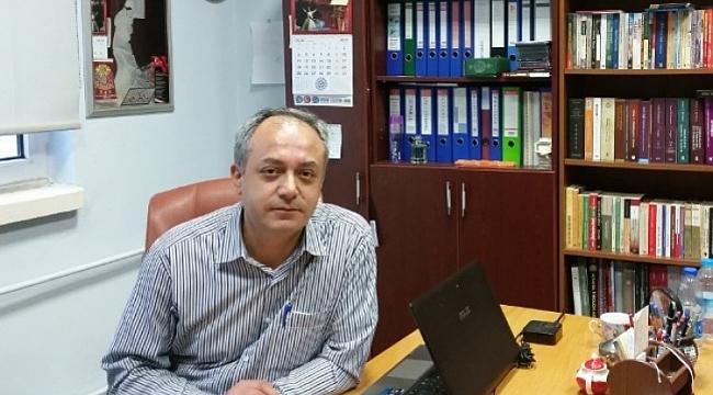 Prof. Dr. Kemalettin Kuzucu kimdir?