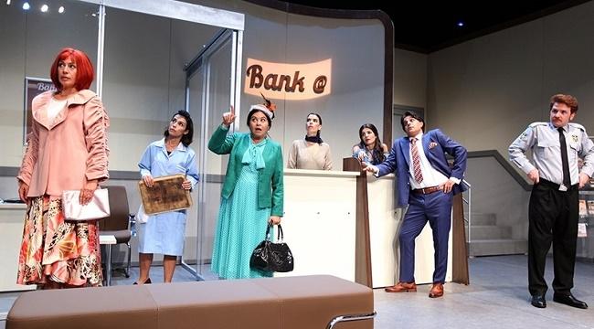 Şehir Tiyatrolarında bu hafta hangi oyunları izleyeceğiz?