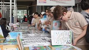 9. Uluslararası Dergi Fuarı açıldı