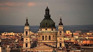 Budapeşte Aziz Stephen Bazilikası