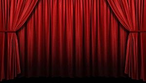 Devlet Tiyatroları, Filistin için 3 gün boyunca perde kapatacak