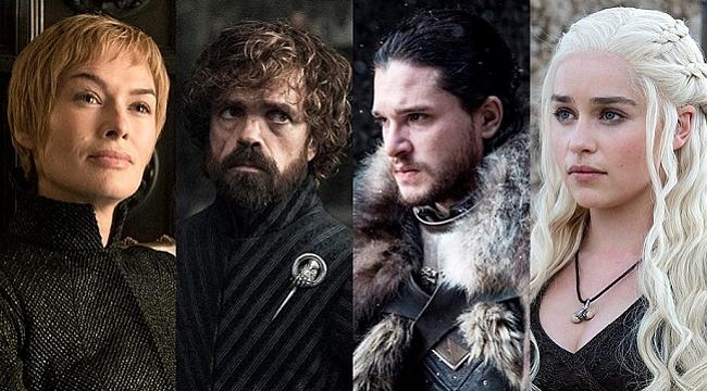 Game of Thrones'un final sezonunda kimler ölecek?