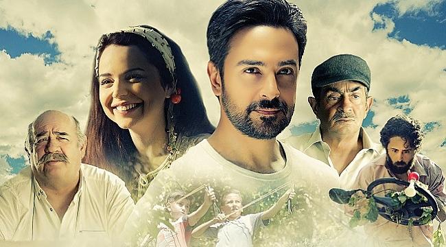 'Kiraz Mevsimi' filminin afişi yayınlandı