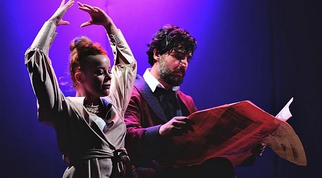 Kült TV dizisi Alacakaranlık Kuşağı tiyatro sahnesine taşınıyor