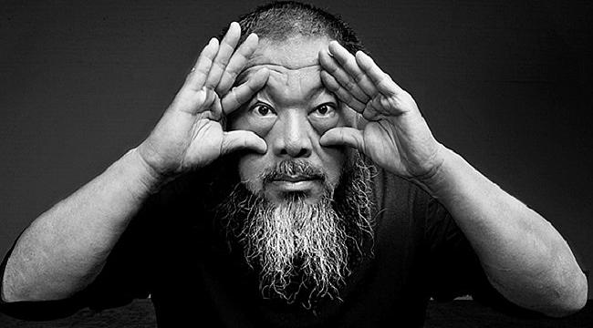 Mezopotamya'da bir Çinli: Ai Weiwei Mardin'de