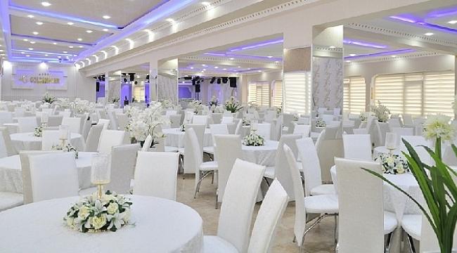 Sakarya'daki düğün salonları için güzel öneriler