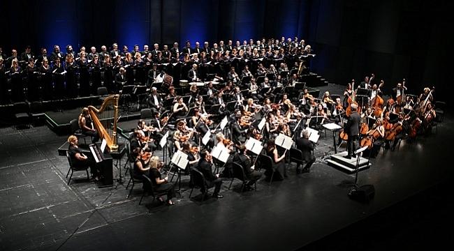 9. Uluslararası İstanbul Opera Festivali gala konseriyle ile başladı