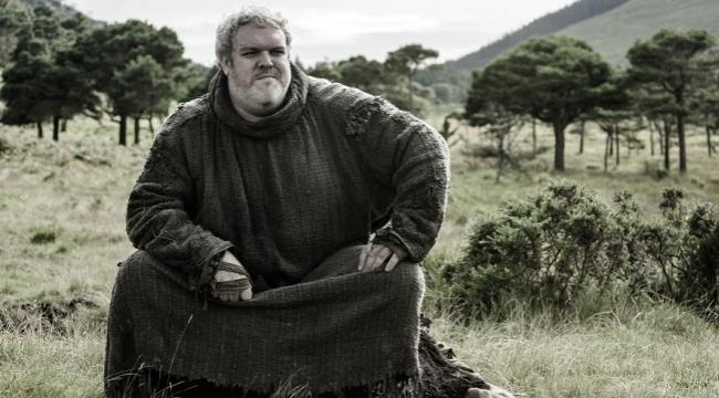 Game of Thrones'un Hodor'u ölmedi mi?