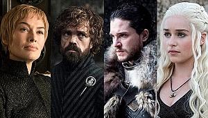 'Game of Thrones'un öncesi' geliyor
