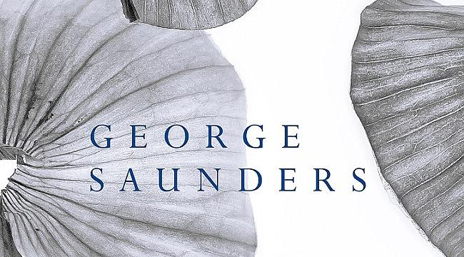 George Saunders'ın romanı Arafta 50 yılın en iyileri arasında
