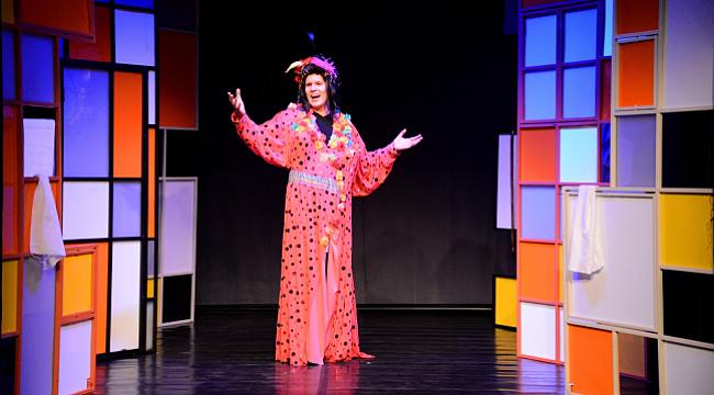 Nöbetçi Tiyatro'da bu hafta: Eyvah Nadir