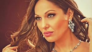 Operanın Angelina Jolie'si Nino Machaidze İstanbul'a geliyor