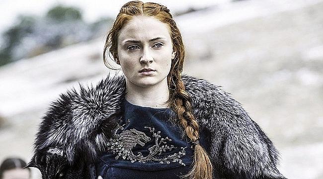 """Sansa Stark: Game Thrones'un en """"kanlı"""" sezonu geliyor"""