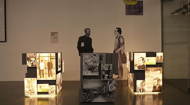 4. İstanbul Tasarım Bienali'nin katılımcıları belli oldu