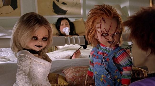 90'lı yılların kâbusu Chucky aramıza dönüyor