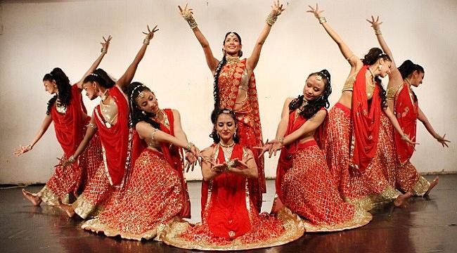 A Passage to Bollywood gösterisi Bursa Festivali'nde sahnelenecek