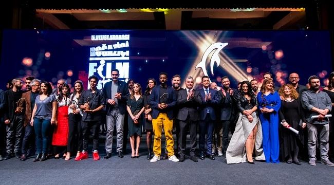 Boğaziçi Film Festivali'nde en iyi filme 100 bin TL ödül