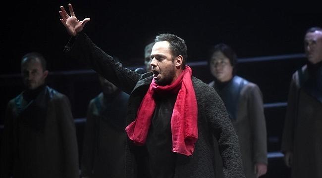 Devlet Opera ve Balesi Genel Müdürü Murat Karahan İtalya'da sahne alacak