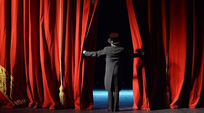 Devlet Tiyatrolarından basın açıklaması