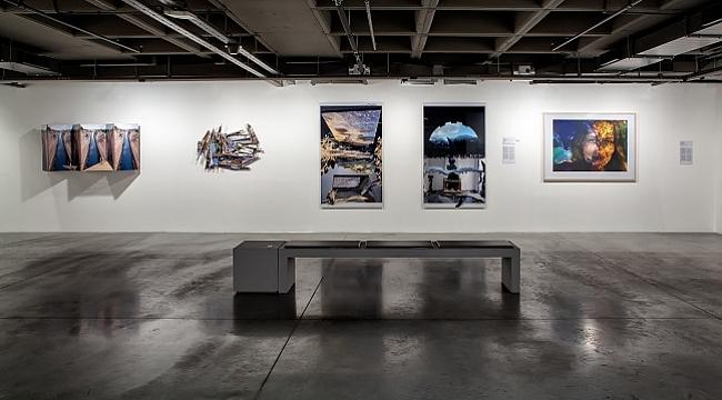 """İstanbul Modern Fotoğraf Galerisi'nde """"Bakış Açıları"""""""