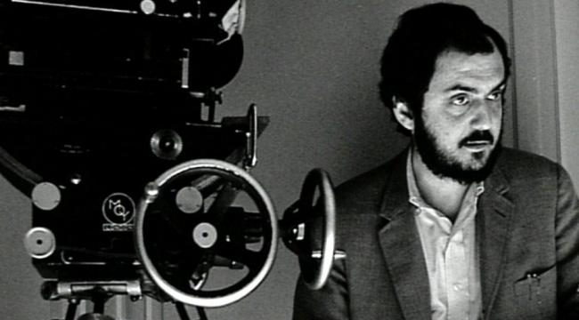 Kubrick, Stefan Zweig'ın romanını sinemaya uyarlamış