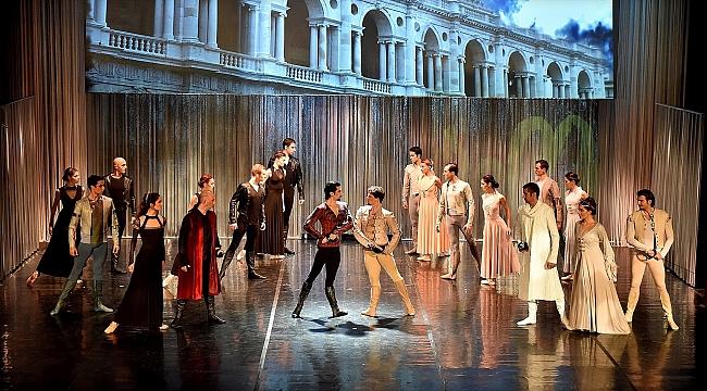 İstanbul Opera Festivali Romeo ve Jüliet ile sona eriyor