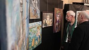 Sergi: Güzel Sanatlar Gökkuşağı