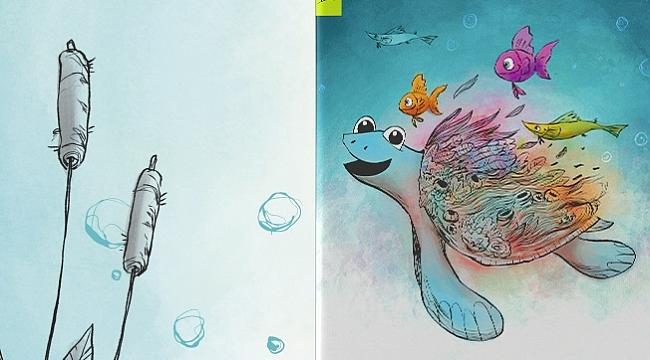 Serhan Kansu'nun kitabı 'Sırtımdaki Okyanus' 3. baskısını yaptı