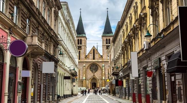 Vizesiz ziyaret edilebilecek 5 gözde şehir