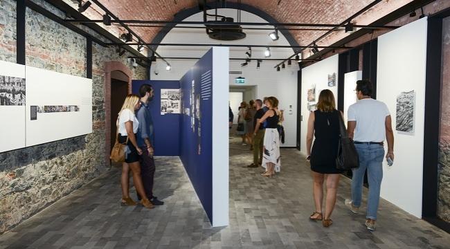Ara Güler'in 70 yıllık arşivi dünyaya açılıyor
