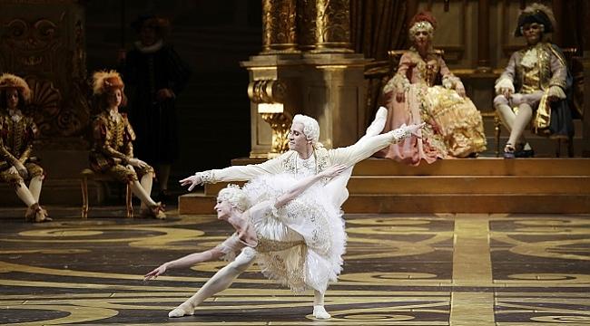 Aspendos Opera ve Bale Festivali hakkında her şey