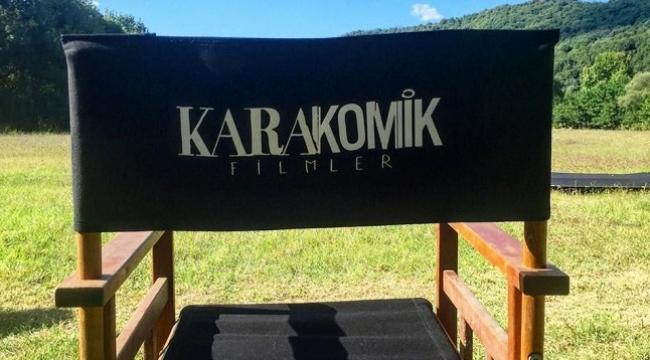 Cem Yılmaz'ın Karakomik Filmler'inden ilk görüntüler paylaşıldı