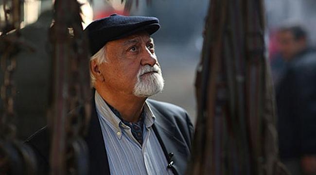 Diyarbakır Kitap Fuarı'nın onur konuğu Mıgırdiç Margosyan
